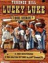 Lucky Luke - Die Serie: Episode 3+4 Poster
