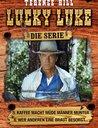 Lucky Luke - Die Serie: Episode 5+6 Poster