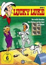 Lucky Luke - DVD 6 Poster