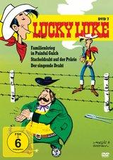 Lucky Luke - DVD 7 Poster