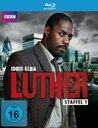 Luther - Staffel 1 (2 Discs) Poster