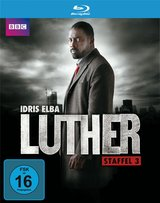 Luther - Staffel 3 Poster