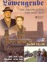 Löwengrube, Die Grandauers und ihre Zeit - Teil 05: Die Zeit von 1936 - 1939 (Folge 17-20) Poster