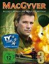 MacGyver - Die dritte Season (5 DVDs) Poster