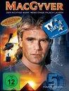 MacGyver - Die fünfte Season (6 Discs) Poster