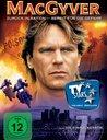 MacGyver - Die siebte Season (4 Discs) Poster