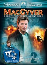 MacGyver - Die zweite Season (6 DVDs) Poster