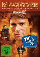 MacGyver - Season 1, Vol. 1 (3 Discs) Poster