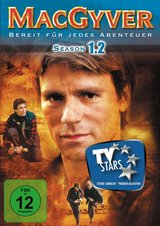 MacGyver - Season 1, Vol. 2 (3 Discs) Poster