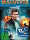 MacGyver - Season 2, Vol. 2 (3 Discs) Poster