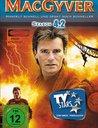 MacGyver - Season 4, Vol. 2 (3 Discs) Poster