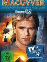 MacGyver - Season 5, Vol. 2 (3 Discs) Poster