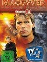 MacGyver - Season 6, Vol. 1 (3 Discs) Poster