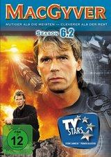 MacGyver - Season 6, Vol. 2 (3 Discs) Poster