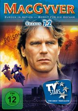 MacGyver - Season 7, Vol. 2 (2 Discs) Poster