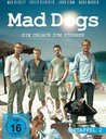 Mad Dogs - Staffel 2 (2 Discs) Poster