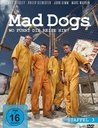 Mad Dogs - Staffel 3 (2 Discs) Poster