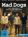 Mad Dogs - Staffel 4: Das Finale Poster