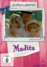 Madita Poster