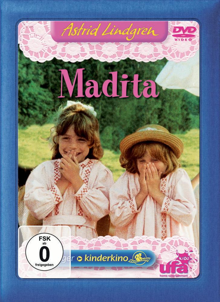 Madita (nur für den Buchhandel) Poster