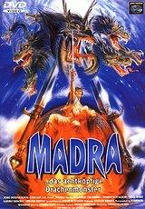 Madra ...das achtköpfige Drachenmonster Poster