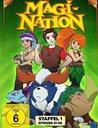 Magi Nation - Staffel 1, Episode 1-6 Poster