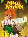 Magi Nation - Staffel 1, Episode 12 - 16 Poster