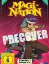 Magi Nation - Staffel 1, Episode 17 - 21 Poster