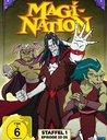 Magi Nation - Staffel 1, Episode 22 - 26 Poster