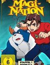 Magi Nation - Staffel 1, Episode 7-11 Poster