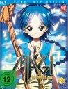 Magi: The Labyrinth of Magic, Box 3 (2 Discs) Poster