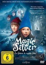 Magic Silver - Das Geheimnis des magischen Silbers Poster