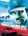 Magnum - Die komplette dritte Staffel (6 DVDs) Poster