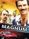 Magnum - Die komplette sechste Staffel (5 DVDs) Poster