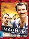 Magnum - Die komplette Serie (Limited Edition, 44 DVDs) Poster