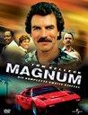 Magnum - Die komplette zweite Staffel (6 DVDs) Poster