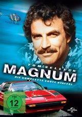 Magnum - Season 1 Poster