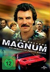 Magnum - Season 2 (6 DVDs) Poster