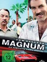Magnum - Season 4 Poster