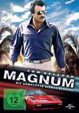Magnum - Season 7 (6 DVDs) Poster