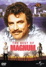 Magnum - The Best of (2 DVDs) Poster