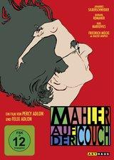 Mahler auf der Couch Poster