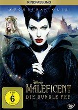 Maleficent - Die dunkle Fee (Kinofassung) Poster