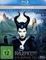 Maleficent - Die dunkle Fee (Ungekürzte Fassung) Poster