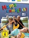 Mama ist unmöglich, Vol.1, Folgen 1-13 (3 Discs) Poster