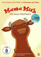 Mama Muh - Die neuen Abenteuer Poster