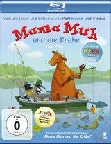 Mama Muh und die Krähe - Der Film Poster
