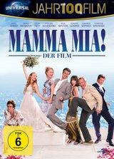 Mamma Mia! - Der Film (Jahr100Film) Poster