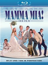 Mamma Mia! - Der Film Poster