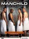 Manchild - Späte Jungs - Die komplette erste Staffel (2 DVDs) Poster